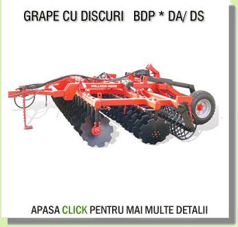 GRAPE BDP