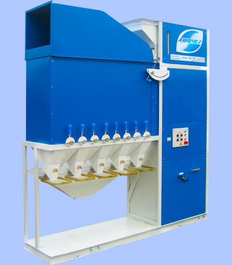 Selector CAD-10